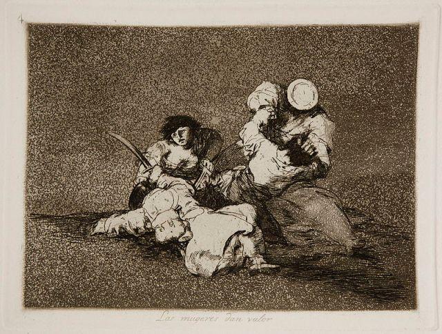Goya_Las_mugeres_dan_valor